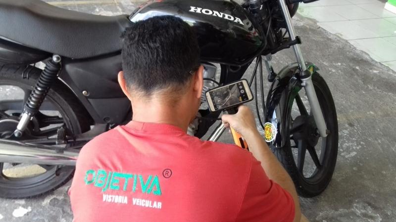 Laudo de Transferência de Moto Preço Nova Odessa - Laudo de Transferência de Moto