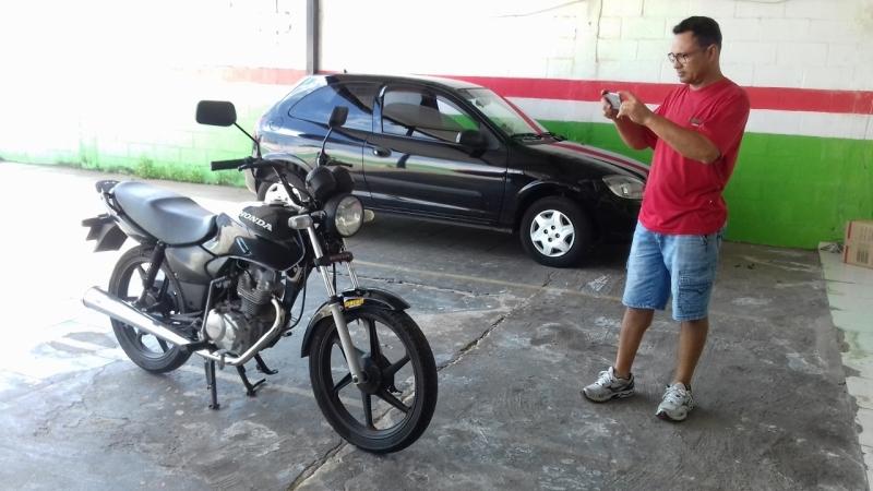 Laudo de Transferência para Moto Americana - Laudo de Transferência Mais Próximo