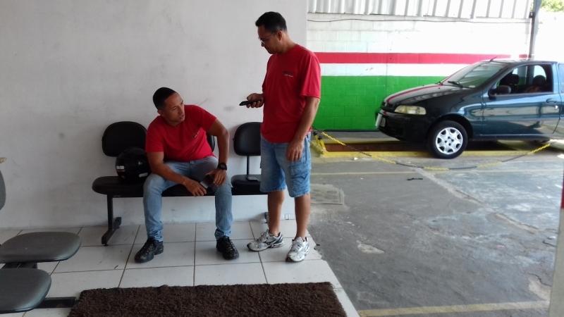 Laudo Transferência Veicular Preço Limeira - Laudo Veicular para Caminhão
