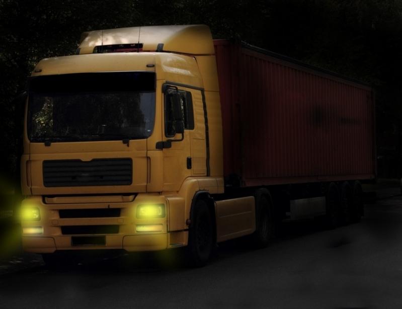 Laudos de Transferência para Caminhão Americana - Laudo de Transferência Mais Próximo