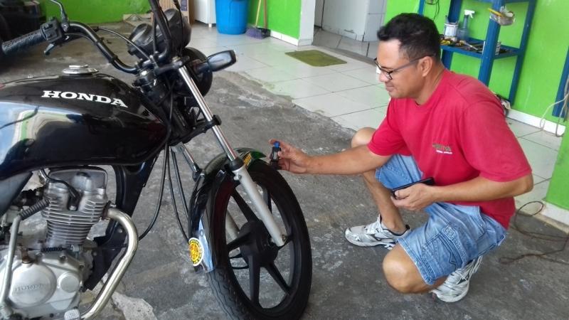 Laudos de Transferência para Moto Iracemápolis - Laudo de Transferência Mais Próximo