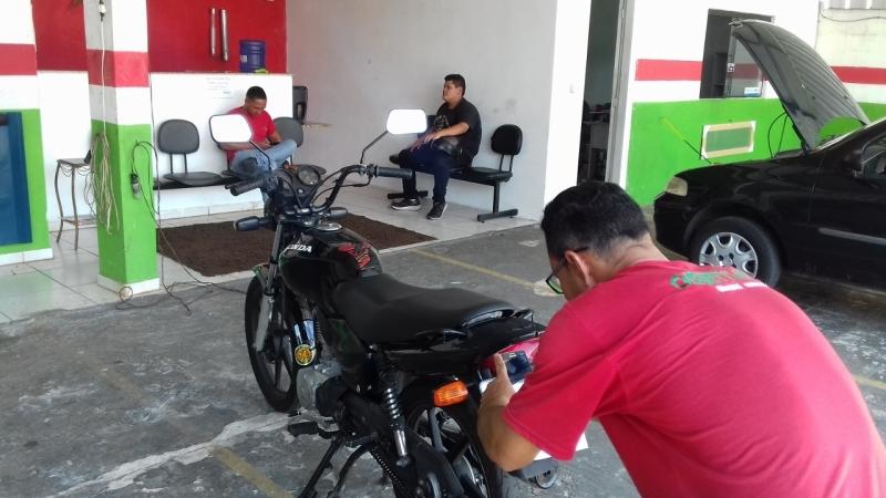 Onde Encontrar Vistoria de Transferência para Moto Americana - Vistoria de Transferência para Carros