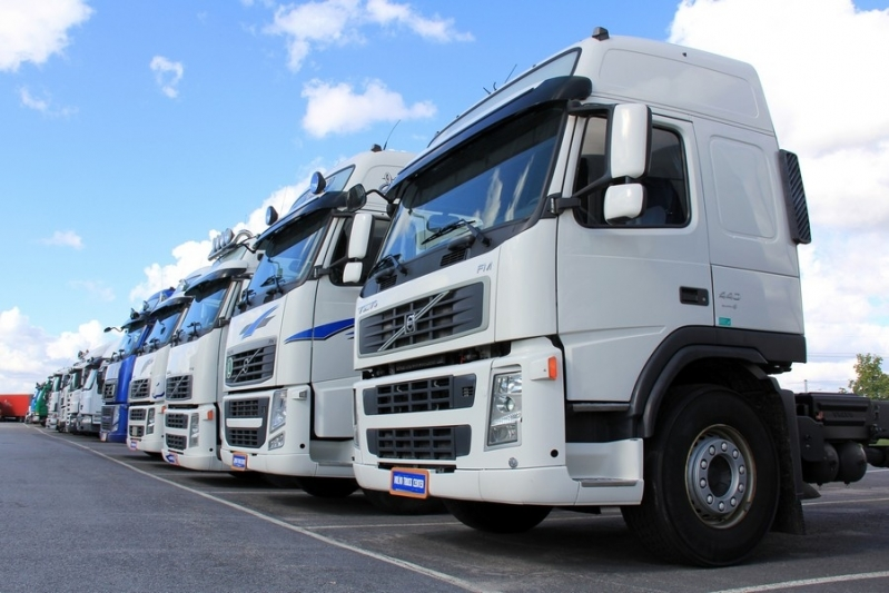 Onde Encontrar Vistoria para Transferência de Caminhão Limeira - Vistoria de Transferência para Veículo Pesado