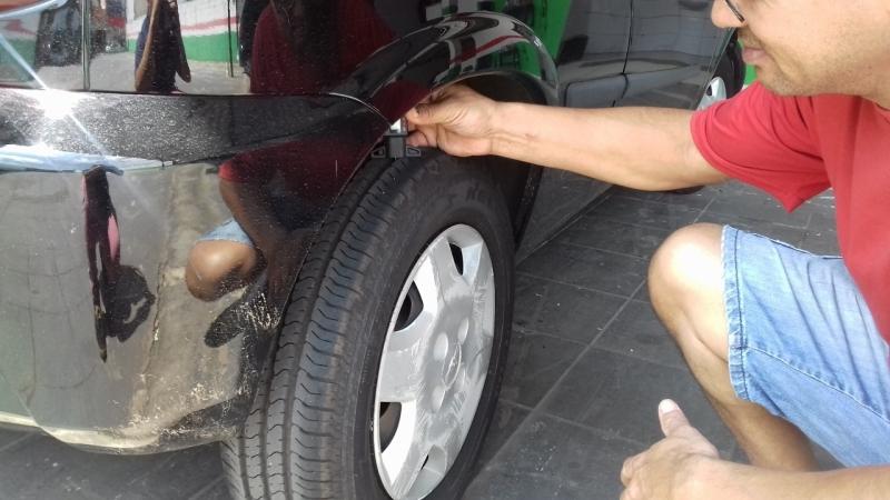 Onde Encontro Laudo Veicular Cautelar Cordeirópolis - Laudo Veicular para Caminhão