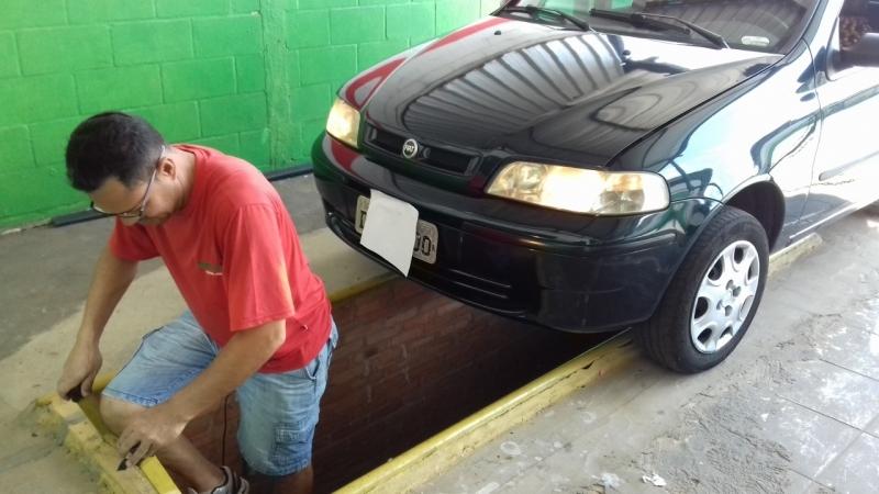 Onde Encontro Vistoria de Transferência para Automóveis Iracemápolis - Vistoria de Transferência para Carros