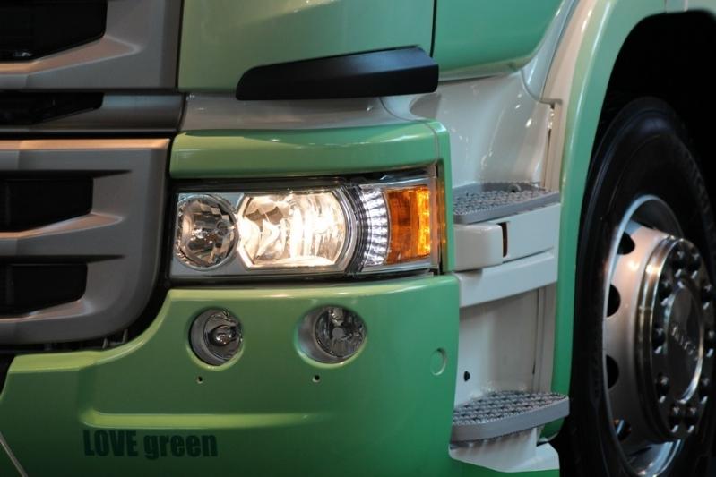 Qual o Valor Vistoria para Transferência de Caminhão Americana - Vistoria de Transferência para Veículo Pesado
