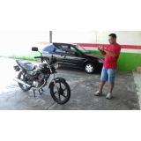 laudo de transferência para moto Rio Claro