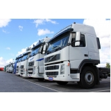laudo de transferência para caminhão