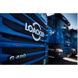 laudo para transferência para caminhão