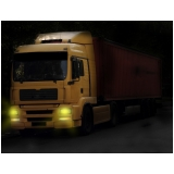laudo veicular para caminhão