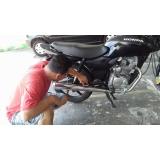 onde encontrar laudo de transferência para moto Rio Claro