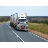 qual o preço vistoria preventiva para caminhão Limeira