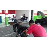 quanto custa laudo de transferência de moto Rio Claro