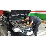 vistoria cautelar automotiva valor Limeira