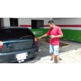 vistoria cautelar completa para automóveis valor Rio Claro