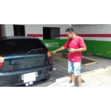 vistoria cautelar completa para automóveis valor Araras