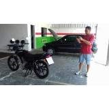vistoria cautelar de moto mais barato Limeira