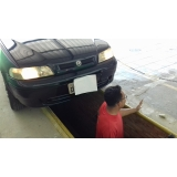 vistoria cautelar de veículos Araras