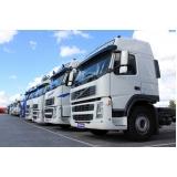 vistoria preventiva para caminhão preço Limeira