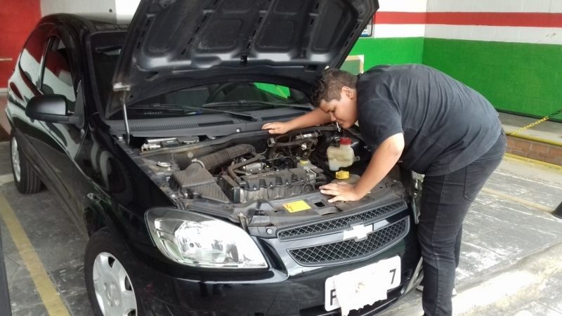 Vistoria Cautelar Automotiva Valor Piracicaba - Vistoria Cautelar