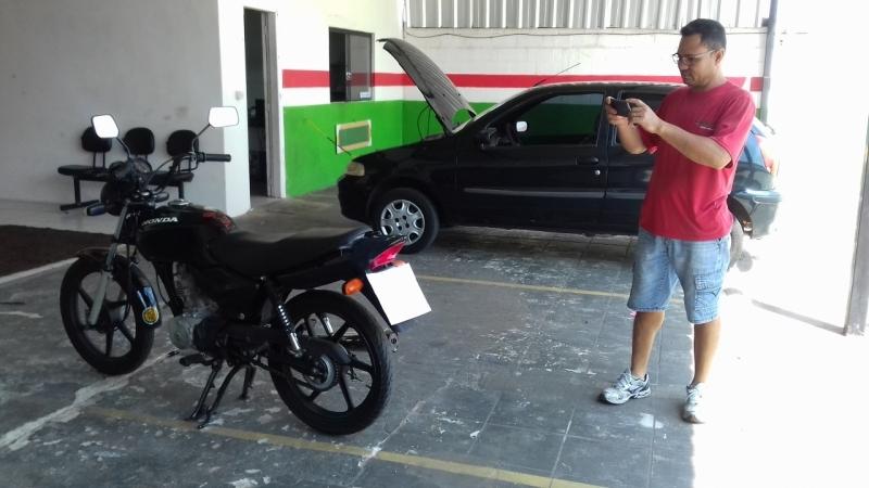 Vistoria Cautelar de Moto Mais Barato Cordeirópolis - Vistoria Cautelar