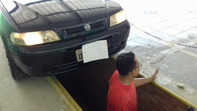 Vistoria de Transferência para Autos Preço Piracicaba - Vistoria de Transferência para Veículo Pesado