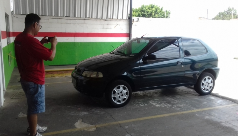 Vistoria de Transferência para Autos Iracemápolis - Vistoria de Transferência para Carros