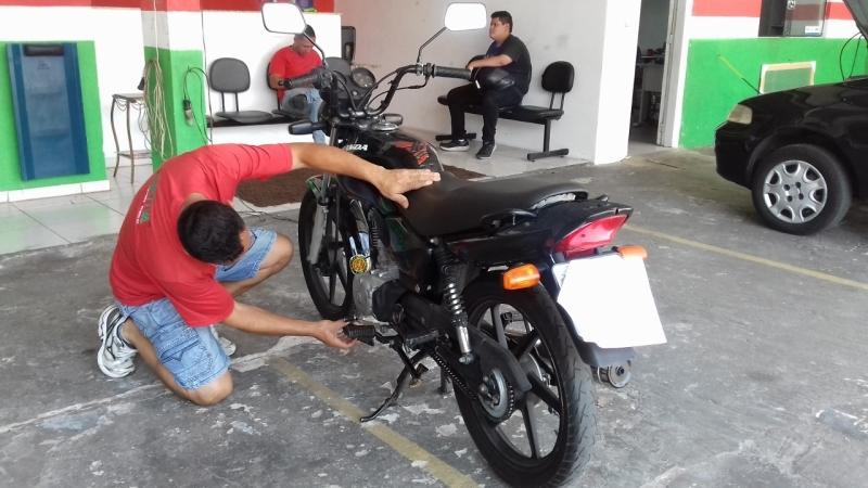Vistoria de Transferência para Moto Preço Araras - Vistoria de Transferência para Veículo Pesado
