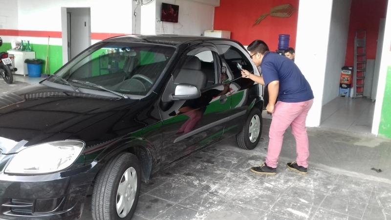 Vistoria de Transferência para Veículo Piracicaba - Vistoria de Transferência para Carros