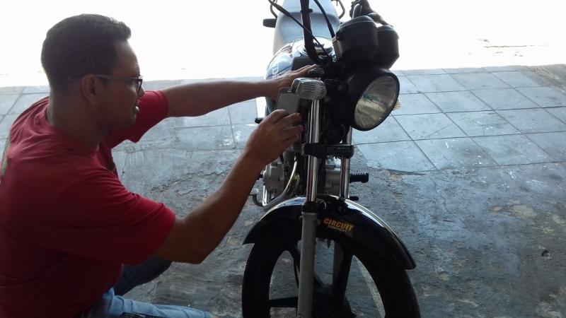Vistoria Preventiva para Motos Rio Claro - Vistoria Cautelar de Veículos