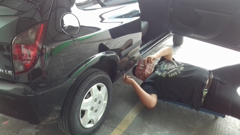 Vistoria Veicular para Uber Preço Iracemápolis - Vistoria Veicular Detran