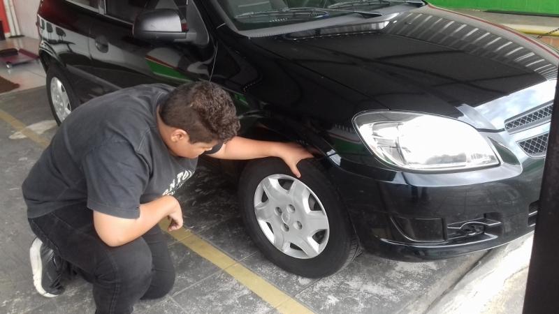 Vistorias de Transferência para Automóveis Cordeirópolis - Vistoria de Transferência para Veículo Pesado