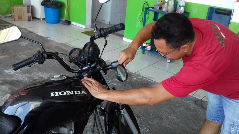 Vistorias de Transferência para Moto Piracicaba - Vistoria de Transferência para Carros